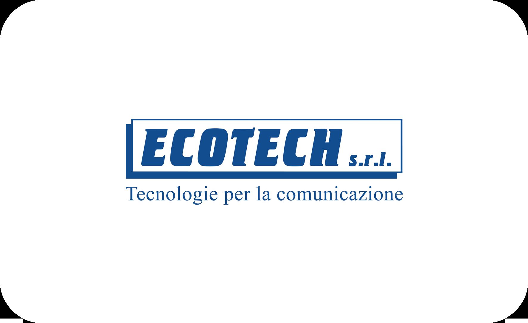 Ecotech s.r.l.
