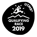 UTMB Qualifying Race 2018 - 5 points