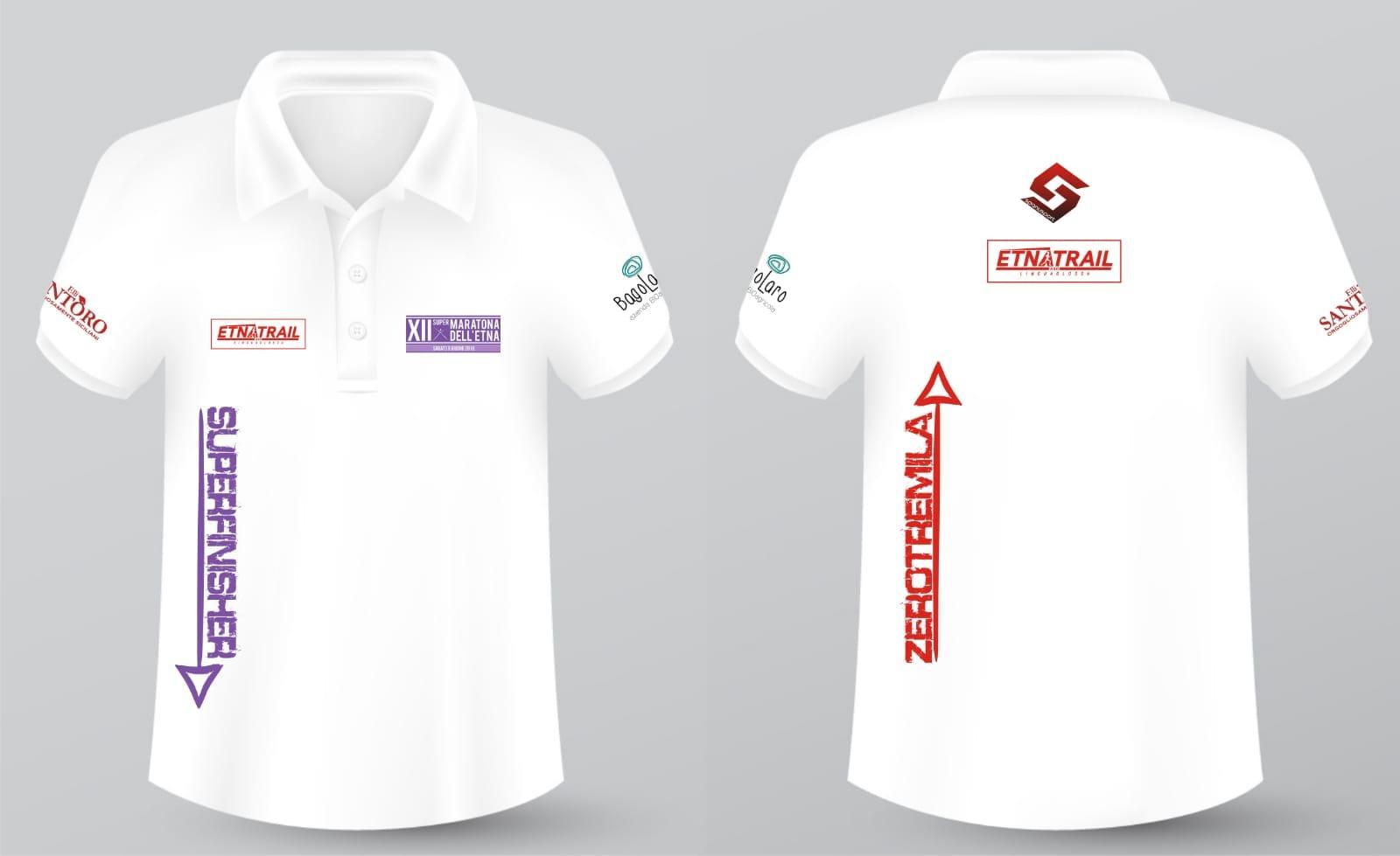 Edizione zero Superfinisher – Supermaratona dell'Etna