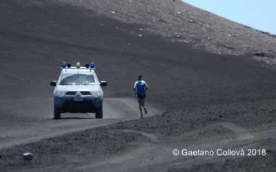 Comunicato – XIII Supermaratona dell'Etna
